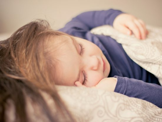 enfant dormeur