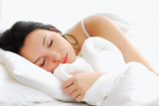 position dormir