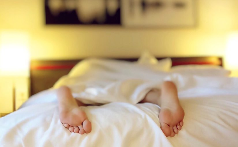 Comment mieux dormir durant une canicule